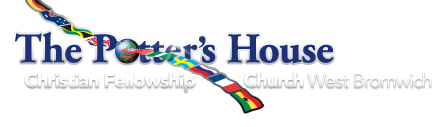 The Potter's House West Bromwich
